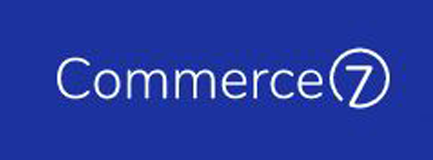 Commerce 7 logo